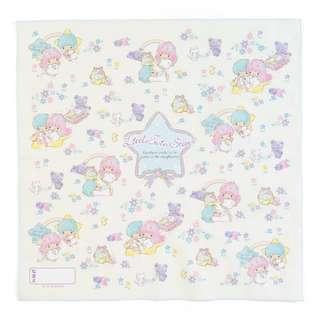 代購)twin stars 手巾