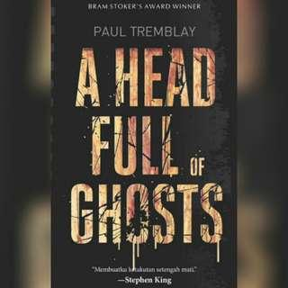 Ebook A Head Full Of Ghosts