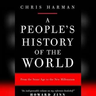 Ebook A People's History Of The World