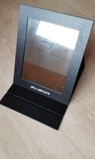 shu uemura make up mirror 座枱 化妝鏡
