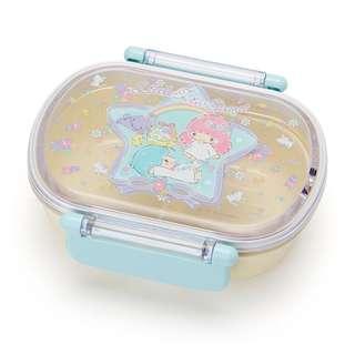 代購)Little Twin Stars 餐盒