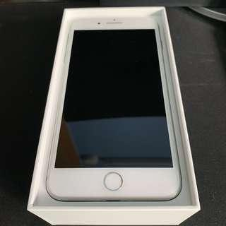 🚚 Preowned iPhone 7 Plus Silver 128GB