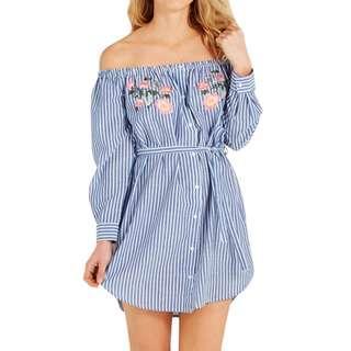 🆕 Cotton On Off Shoulder Dress