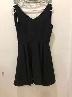 BN little black dress