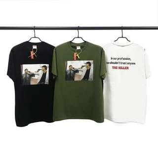 Supreme FW18 The Killer Trust Tee