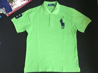 Polo Tshirt