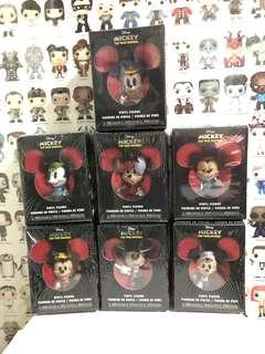 🚚 Funko Pop Mickey Mouse Mini Vinyl Figure Collectible Toy Gift Movie Comic Cartoon Disney
