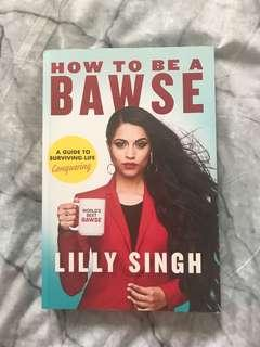 Lilly Singh Book