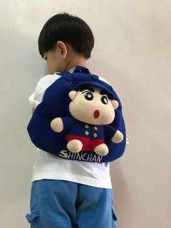 ShinChan Backpack