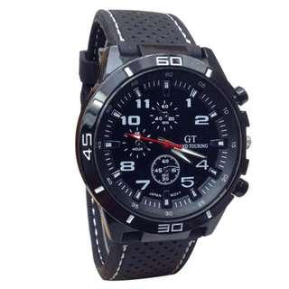 Mens Sports Watch with Box