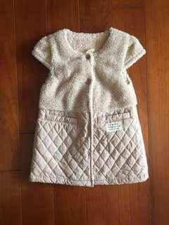 🚚 舖棉洋裝