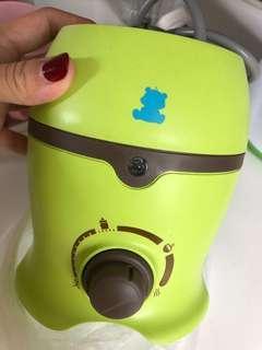 BB暖奶器