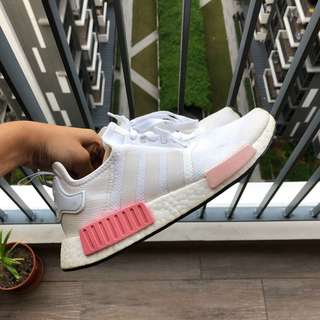 d077e6bf7 LIMITED TIME OFFER  ADIDAS NMD R1 STLT PRIMEKNIT WOMEN S - CLOUD ...