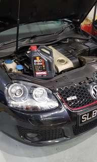 Mutol Car Servicing