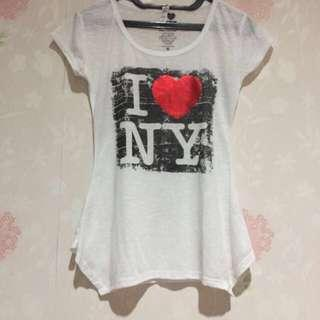 Kaos I Love New York