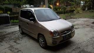 Hyundai ATOZ GL 2002