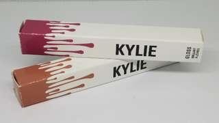 Kylie Gloss posie k & candy k