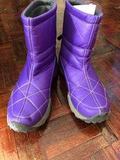 Ladies girls outdoor muti-sports boot in size 38