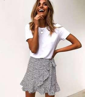 BERNADETTE MINI SKIRT