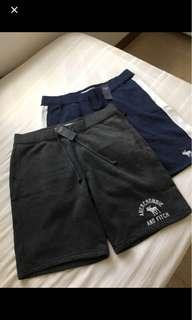 Abercrombie Shorts Brand new authentic size L 2 for $60