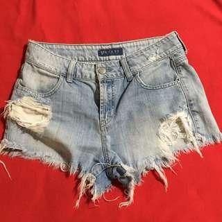 Hotpants Guess