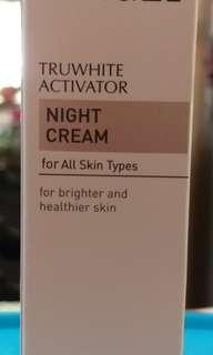 Erha21 Truwhite Activator Night Cream