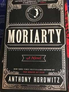 Moriarty New York Bestseller