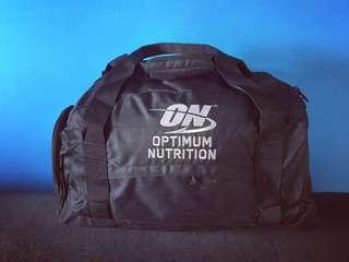 Optimum Nutrition Duffle Bag