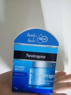 neutrogena cream muka