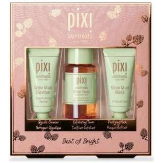 PIXI Best of Bright Kit BRAND NEW & AUTHENTIC [PRICE IS FIRM, NO SWAPS] WHILE STOCKS LAST