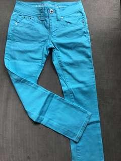 Authentic Guess Girls Jeans Size 8