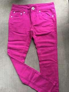 Authentic Guess Girls Jeans Size 10