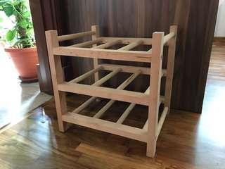 Wine/multi purpose Rack