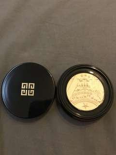 Authentic Givenchy African Light Gold Bouncy Highlighter