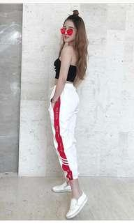 Looking For This White Trousers #MY1212