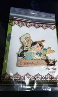 迪士尼襟章Disney Pin