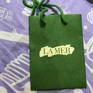 Lamer 小紙袋