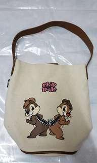 Chip and Dale Grace Gift 細手提袋