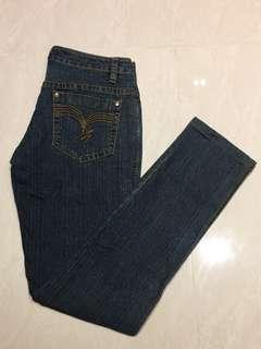 Voir Skinny Jeans