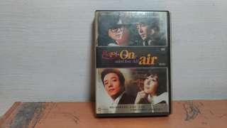 Korean drama DVD # 9...On Air...食客...Sweet Buns 甜甜圈...Love Story 背叛爱情
