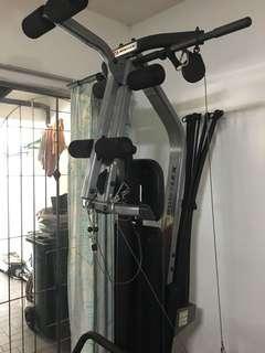 Bowflex Sport Home Gym system