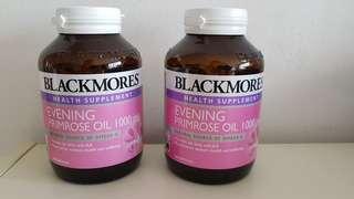 Evening Primrose Oil 1000mg BLACKMORES