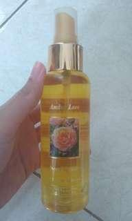 Yves Laroche Body Splash - Amber Love