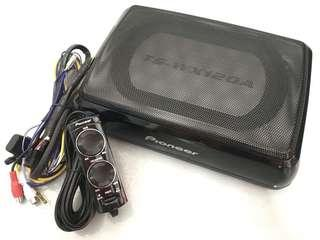 Pioneer TS-WX120A Active Sub woofer promotion this month only!!