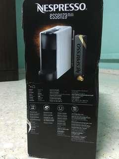 Coffee Maker - Nespresso
