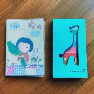 Cute Pocket Notepads