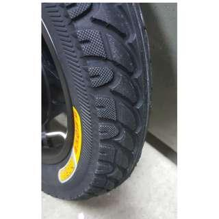 """CST Fat tyres for 12"""""""