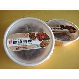 🚚 澎湖古早味~傳統美食~石鮔燉肉 (微波加熱)