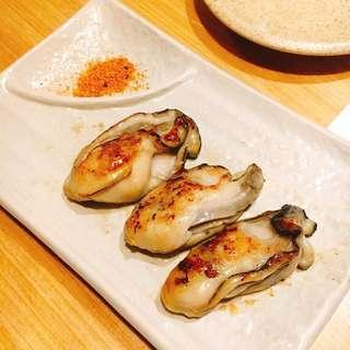 【一井水產】日本 播磨灘 去殼 牡蠣 130g/包(五入) $180