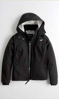 Hollister jacket 外套褸